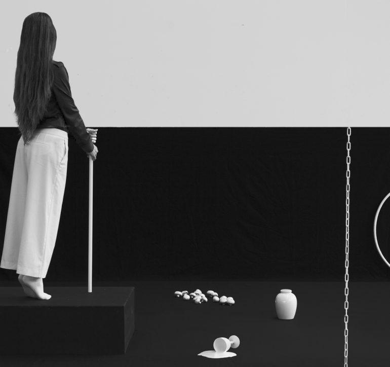 Descrizione di un quadro (sound installation for Triennale 2017)